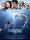 La Gran Aventura De Winter El Delfín - 2011