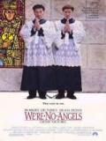 Nunca Fuimos ángeles - 1989
