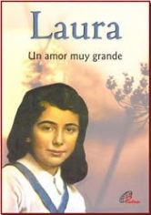 Laura Vicuña poster