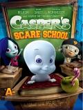 Casper, Escuela De Sustos - 2009