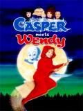 Casper Y La Mágica Wendy - 1998