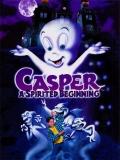 Casper: La Primera Aventura - 1997