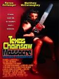 La Masacre De Texas 4: La Nueva Generación - 1994