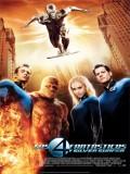 Los Cuatro Fantásticos Y Silver Surfer - 2007