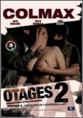 Otages 2 poster