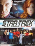 Star Trek: The Next Generation – A XXX Parody