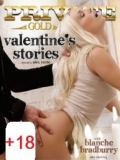 Private Gold 187 - Valentine's Stories