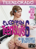 European Teen Sluts 6